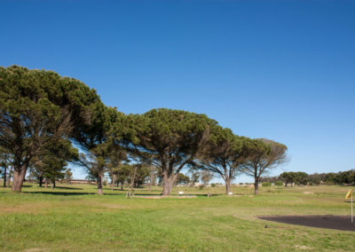 Albertinia Golf Course