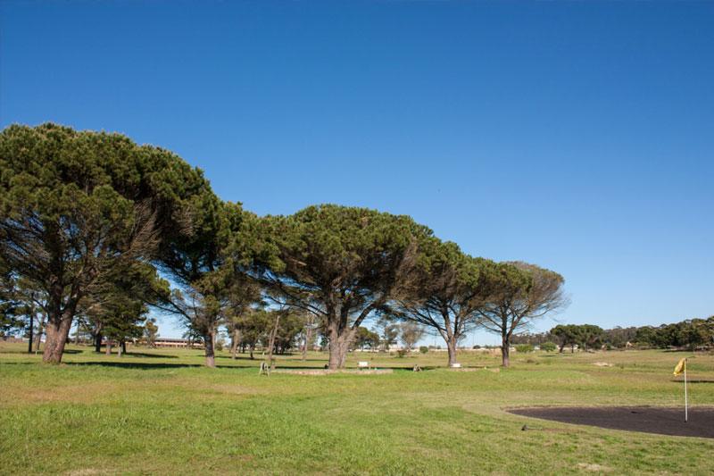 Albertinia Golf Course