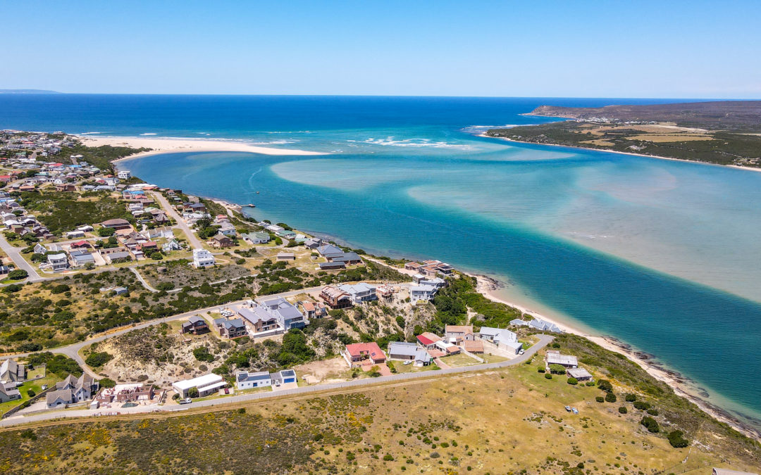 Witsand Camping and Caravan Park – West Camp