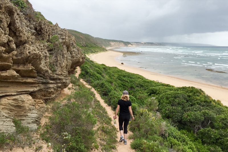 Geelkrans Nature Reserve Hiking Trail