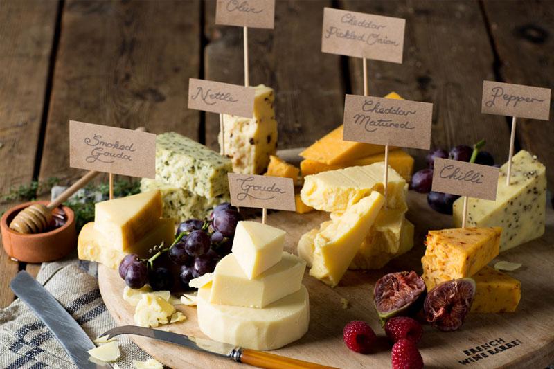 Kasselshoop Cheese