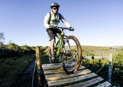 Grootvadersbosch Conservancy Trail Network