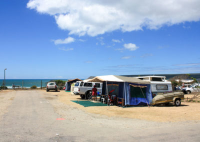 Witsand Caravan Park – Middle Camp