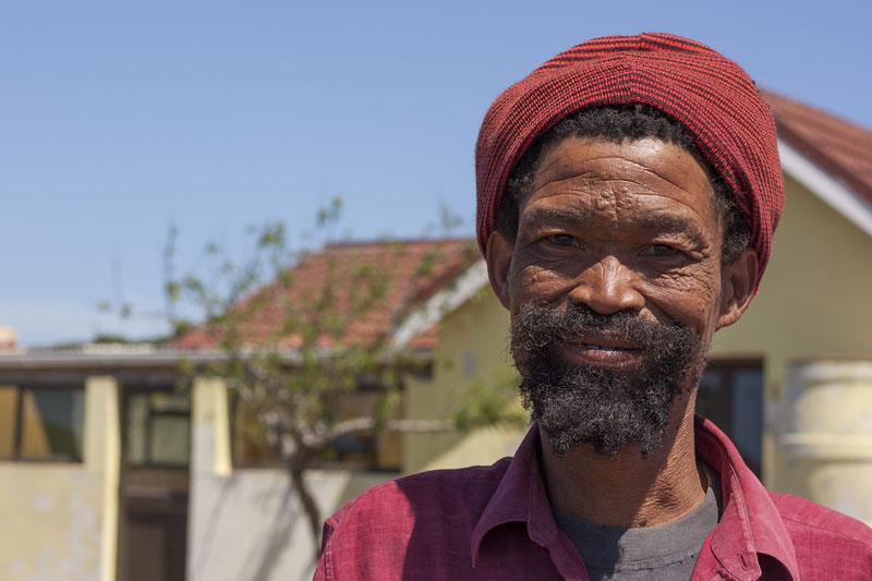 Melkhoutfontein