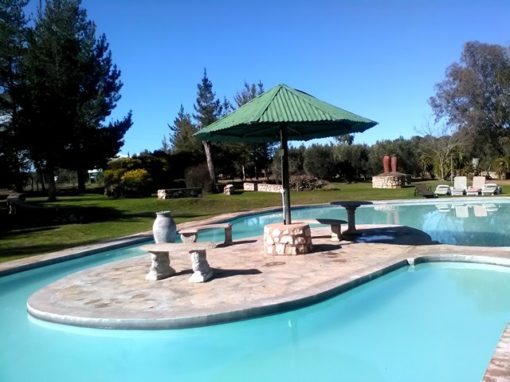 Botterkloof Holiday Resort