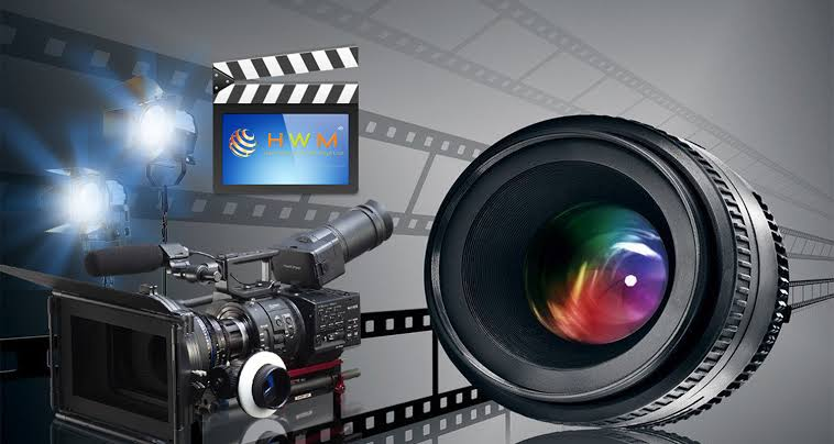FILM AND MEDIA TRAINING: 11-12 MAY 2021
